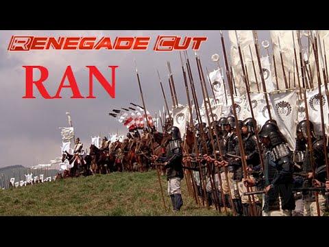 Ran - Renegade Cut