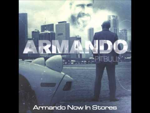 Pitbull Feat. The Agents & Papayo - Armando (Intro)
