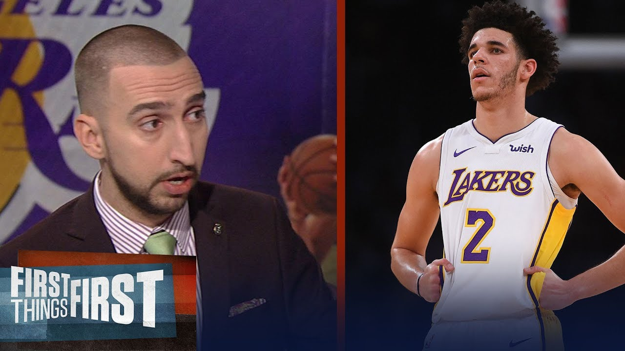 nick-wright-on-lavar-s-comments-on-lonzo-s-playing-time-kyrie-in-boston-first-things-first