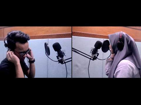 Dirgahayu - Faizal Tahir ft. Siti Nurhaliza (COVER) INWAN and ILA