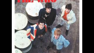 Lyrics: 'people try to put us down (talkin' bout' my generation) ju...