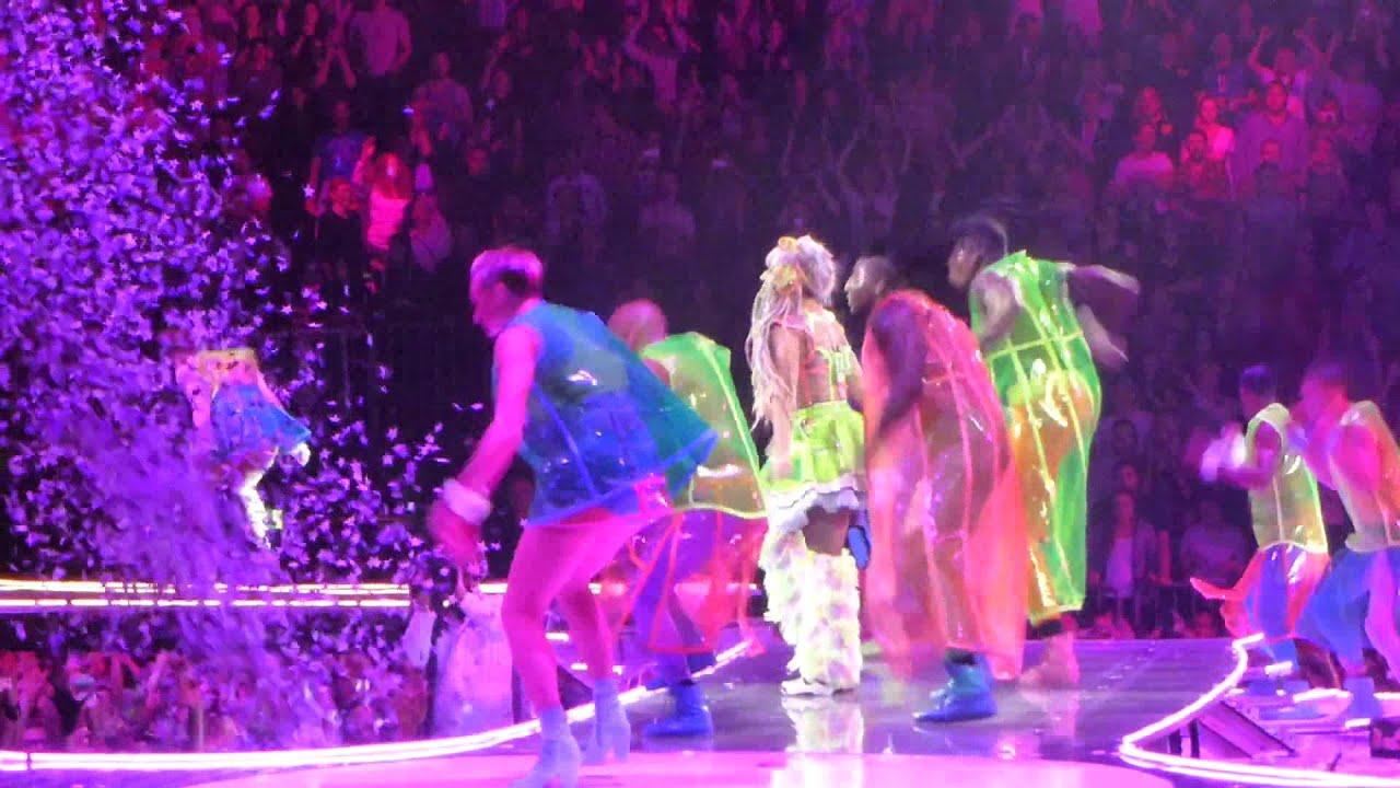 Gaga Köln
