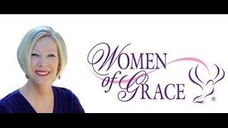 Women of Grace - 8/25/16 -  Johnnette Benkovic