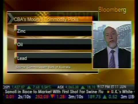 Global Demand For Crude Oil - Bloomberg