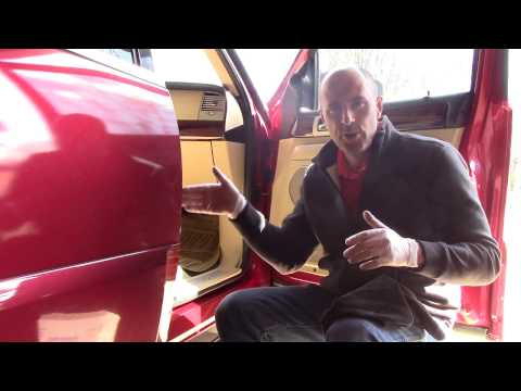 HOW TO CLEAN CAR DOOR JAMBS LIKE A PRO|AUTO DETAILING PLANO TX-MCKINNEY TX-ALLEN TX-FRISCO TX