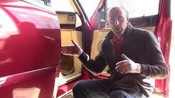 HOW TO CLEAN CAR DOOR JAMBS LIKE A PRO|AUTO DETAILING PLANO TX-MCKINNEY TX-ALLEN TX-FRISCO TX