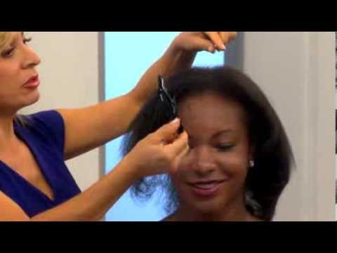 Tips & Tricks For Styling: Curly Or Coarse Hair - Perfecter