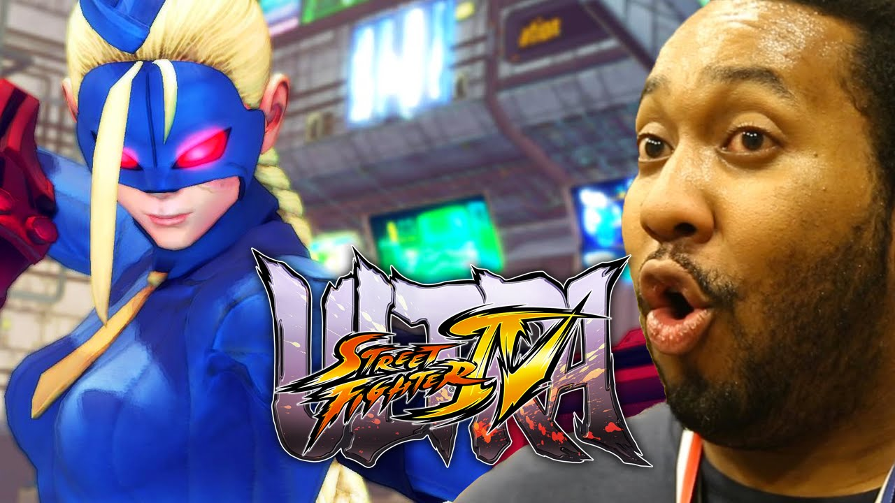Decapre Overview & Tutorial w/ EG|K-Brad & gootecks - Ultra Street Fighter IV