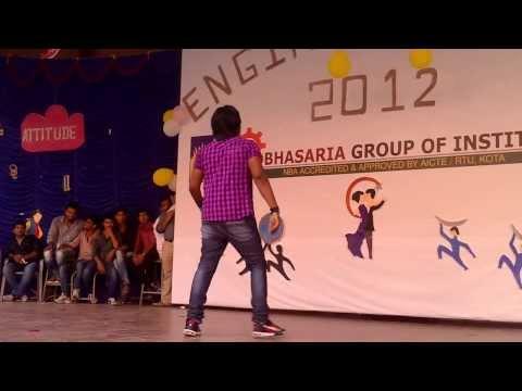 chura ke dil mera nd kisi disco me jaye --Dance by sumeet from motihari