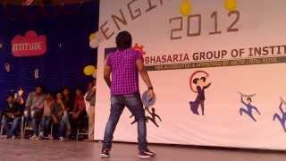 chura ke dil mera nd kisi disco me jaye --Dance by sumeet from motihari