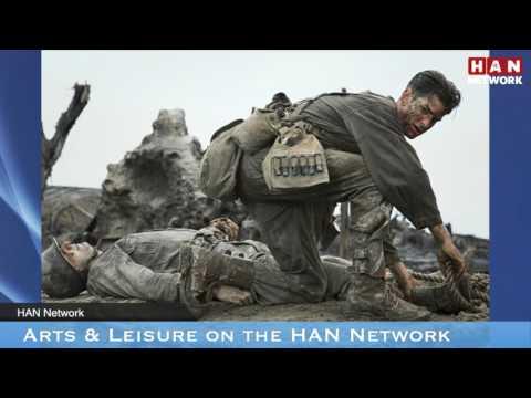 HAN Arts & Leisure: Oscar Nominations Breakdown 1.30.17
