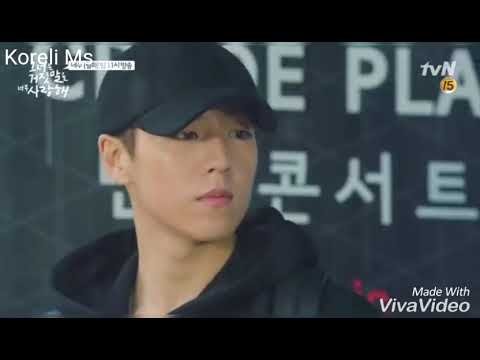 Kore Klip Kalbimi Alıp Geri Vermedin