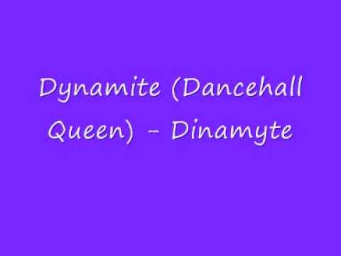 UK Garage - Dynamite (Dancehall Queen)  - Dinamyte