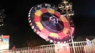 Moonraker (ufo) giostra