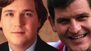Buckley & Tucker Carlson Labiaface Email Fallout