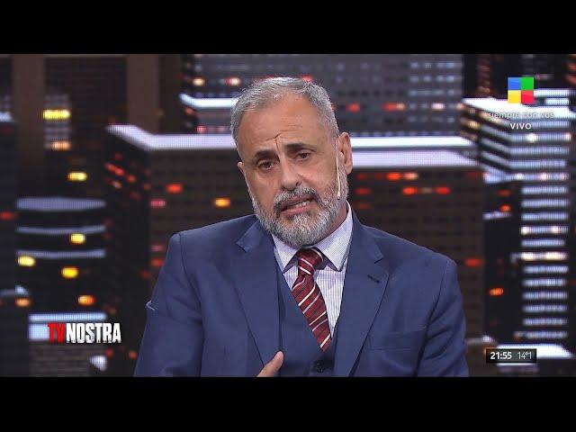 Jorge Rial renuncia TV nostra