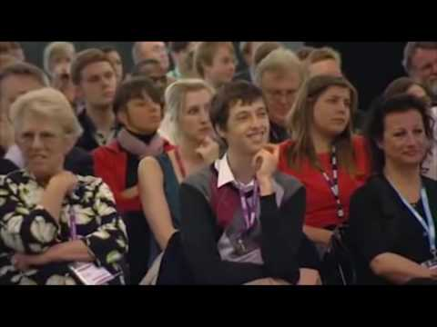 #53 Debate Richard Dawkins vs Jonathan Sacks Science And Religion 2012