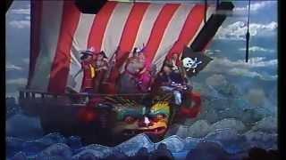 Leinemann - Piraten der Liebe 1986