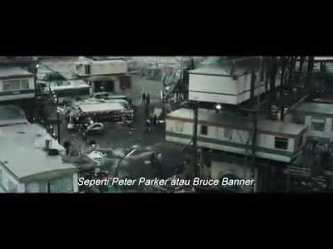 Trailer Ready Player One_Subs Bahasa Indonesia