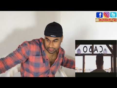 Meda ft. Gold AG - INAT (Official Video HD)  Indian Reaction to Albanian Music Aalu Fries