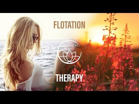 Flotation Therapy Tank Music - Wellness And Meditation Experience Sounds
