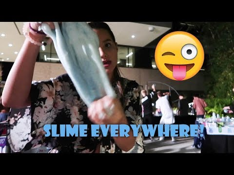 There is Slime Everywhere 😜 (WK 353.7) | Bratayley