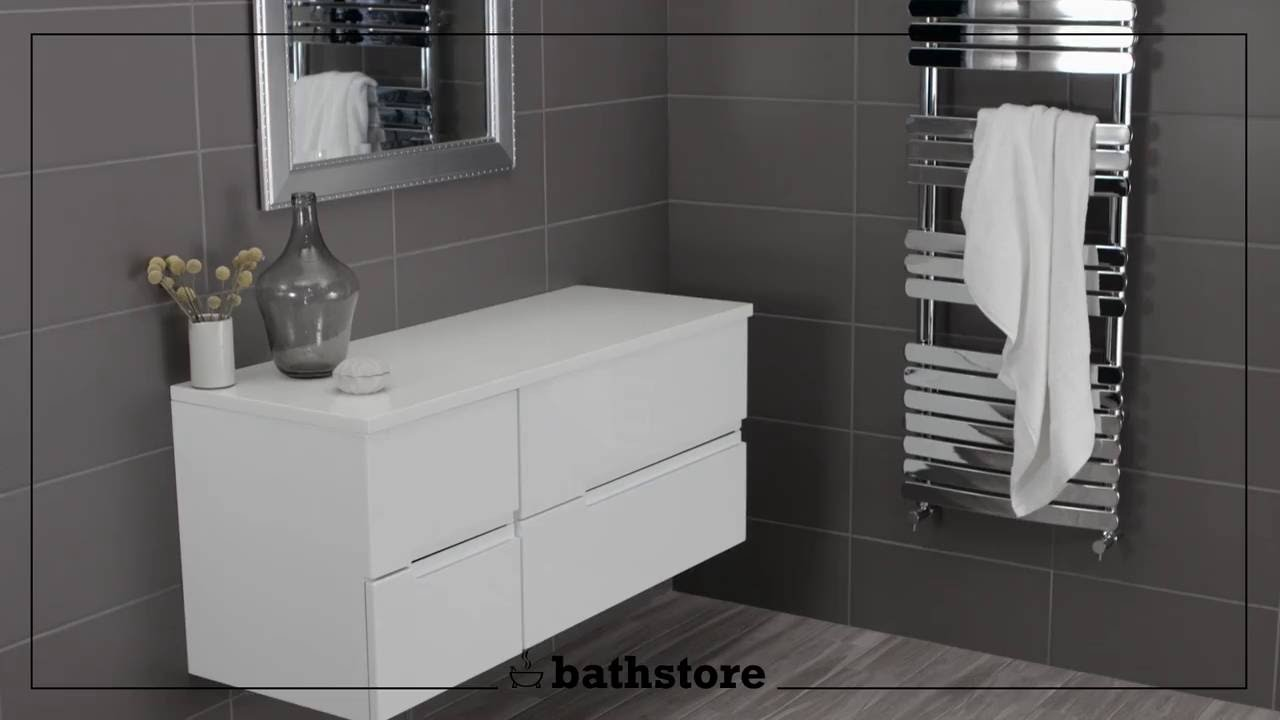 vermont 800 u0026 400 gloss white wall mounted vanity unit and white worktop
