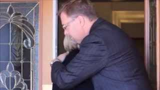 Carlsen Funeral Home, Eureka SD