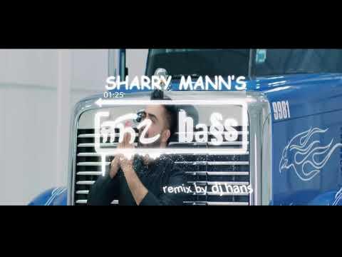 Transportiye[BASS BOOSTED]Sharry Mann - New Punjabi Songs 2017 - Latest Punjabi Song 2017 - WHM