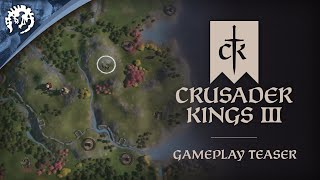 Crusader Kings III (PC) Royal Edition Klucz Steam