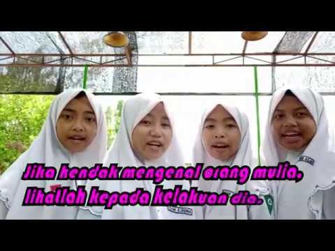 Puisi Rakyat (Pantun, Syair dan Gurindam) - YouTube
