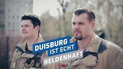 Heldinnen und Helden Duisburg