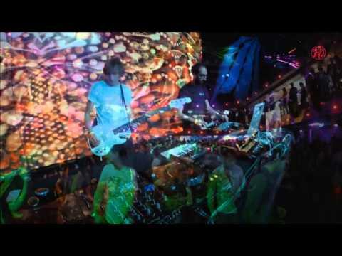 GOATIKA (PAVEL & KLIMENT) LIVE @ STICKY JAM FESTIVAL 2014