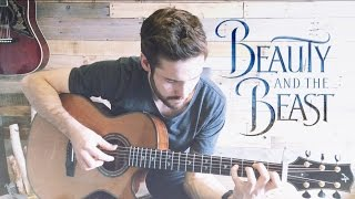 Beauty and the Beast (Acoustic Cover) - Jesse Wall