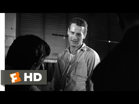 The Hustler (3/5) Movie CLIP - It's Not Over Until Fats Says So (1961) HD