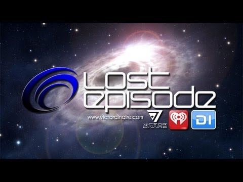 Lost Episode #325 with Victor Dinaire & Special Guest DJ, Stoneface and Terminal