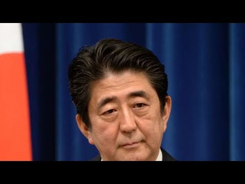 Japan PM: China, Russia must play more constructive role on North Korea