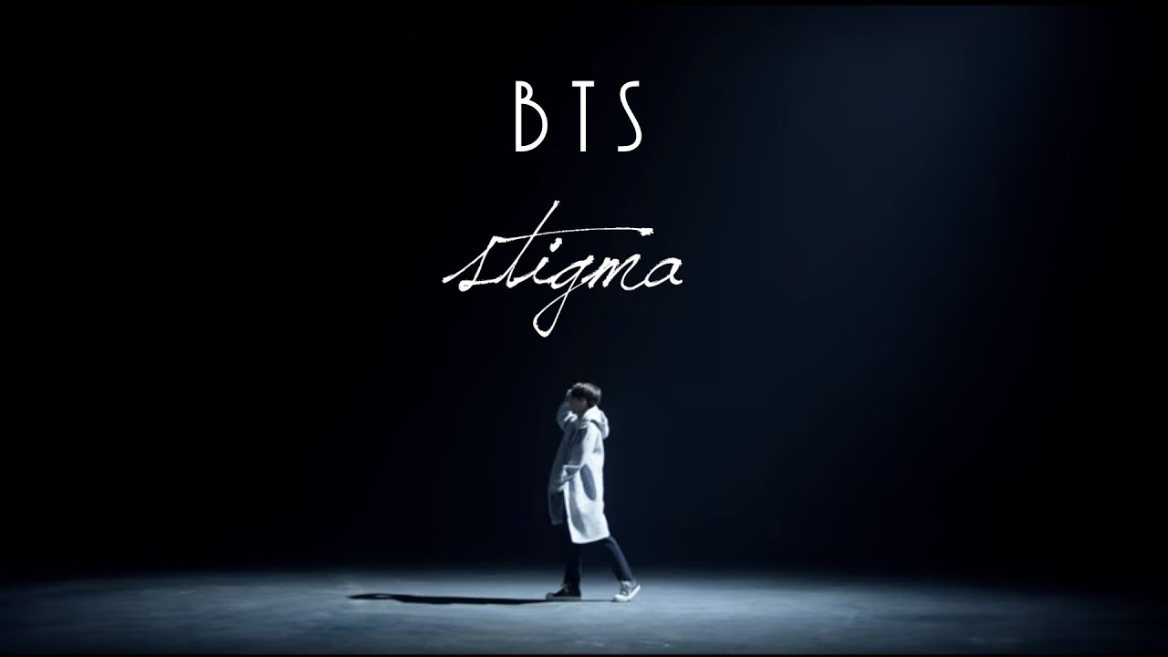 Bts Iphone Wallpaper Vocal Cover Bts V Stigma Youtube