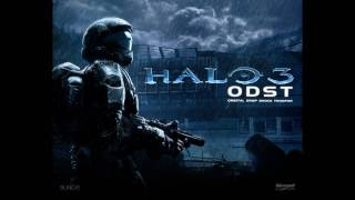 Halo 3 ODST Soundtrack - Bits and Pieces