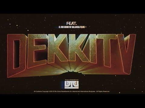 Download DEKKITV BARCELONA / FEAT.FI