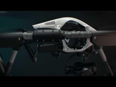 Quadcopter-W3D