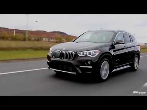 2016 bmw x1 test drive youtube. Black Bedroom Furniture Sets. Home Design Ideas