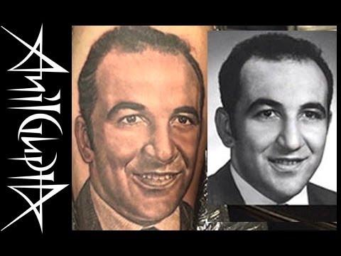 Anil Gupta Tattoo Portrait 0007 MAR2012.mov