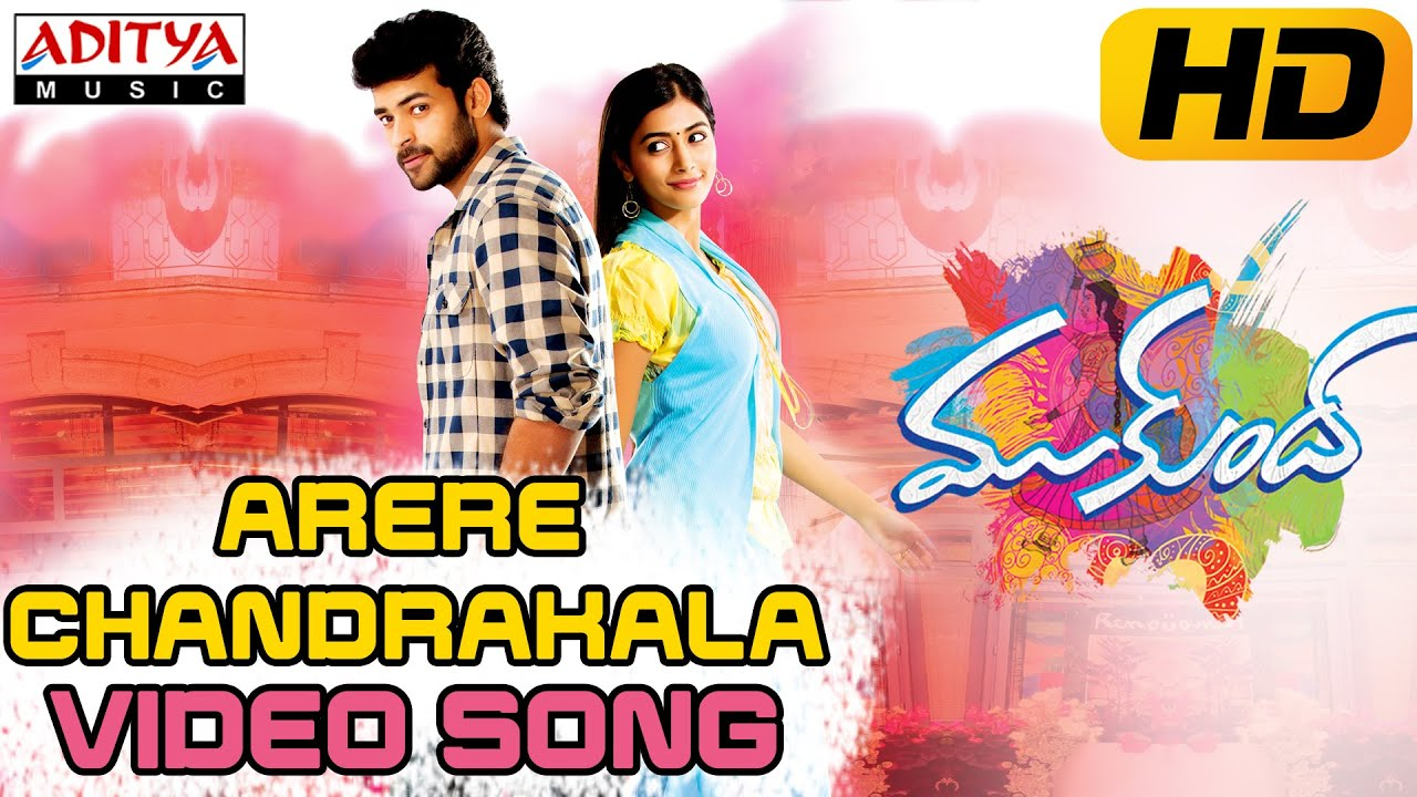 mukunda mukunda video song free download
