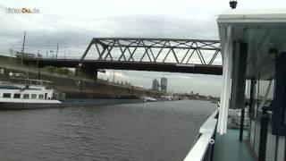 Europas größter Binnenhafen - Duisburg Ruhrort