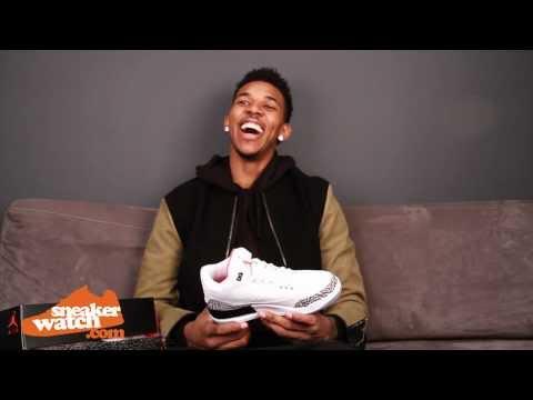 Celebs Weigh In On The Return Of Nike Air on Jordans