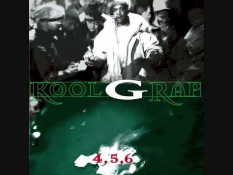 Kool G Rap and NaS - Fast Life (complete with lyrics)