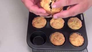 Easter Muffin Recipe - Video Recipe