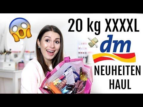 DM LEER GEKAUFT!!! 😱 XXXL NEUHEITEN HAUL   Sara Desideria