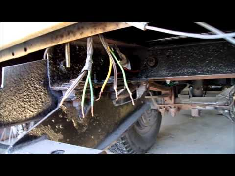 [SCHEMATICS_44OR]  Tail light issues solved - 72 Chevy truck - YouTube | 1966 Chevy Truck Tail Light Wiring Diagram |  | YouTube
